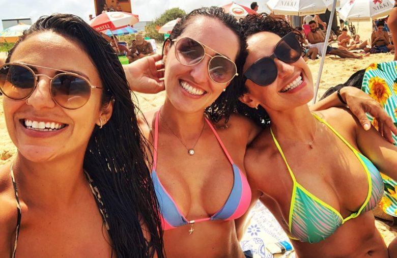 beautiful brazilian women