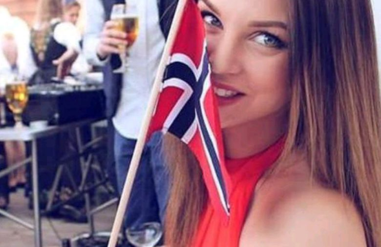 norwegian girls