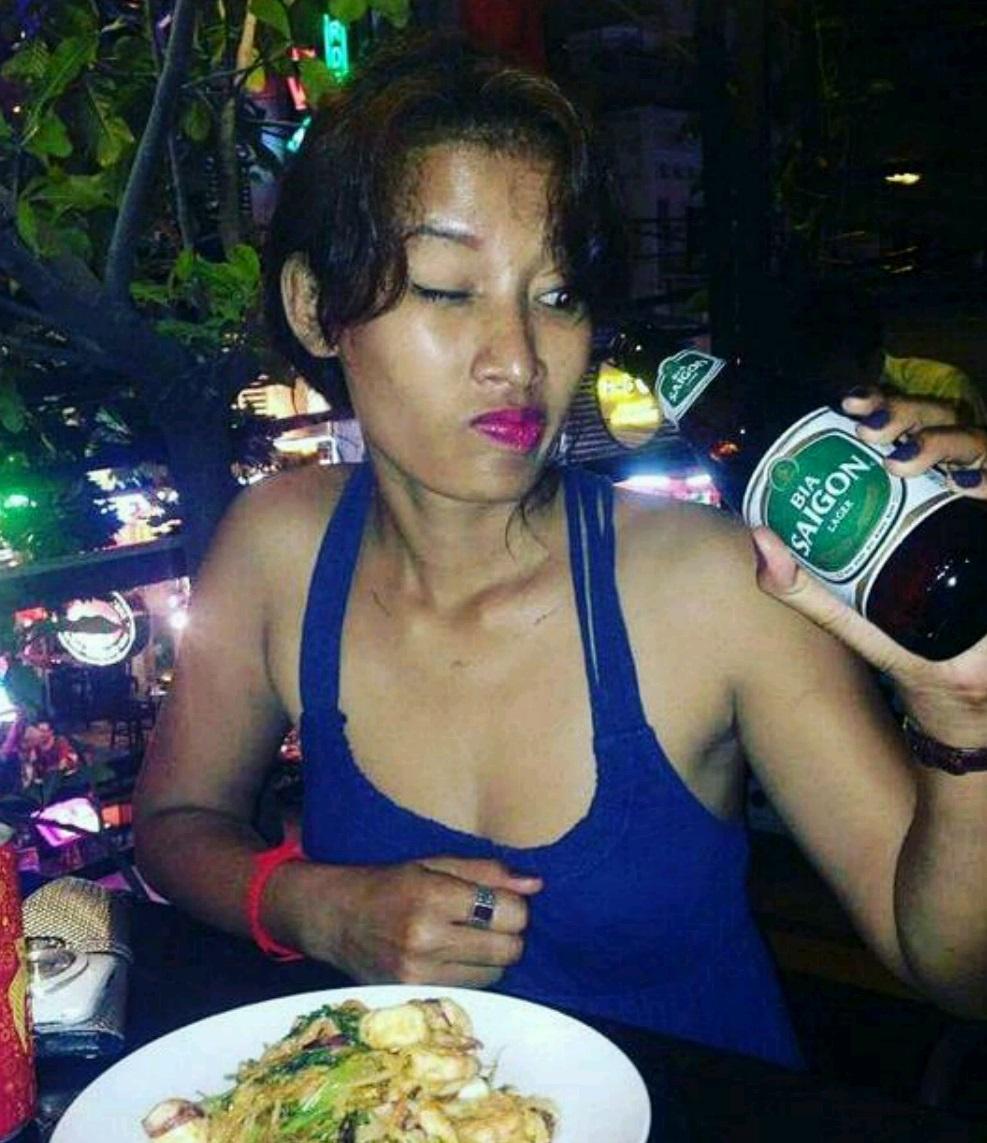 Women sexy cambodian Cambodian Women