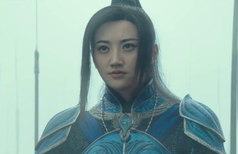 Tian bikini jing Jing Tian